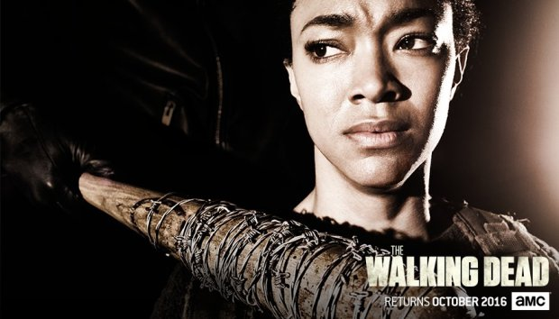 The Walking Dead_Character Poster (7)
