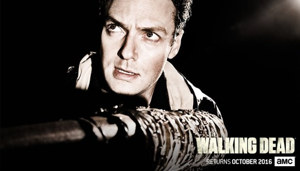The Walking Dead_Character Poster (8)