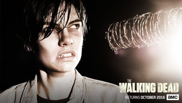 The Walking Dead_Character Poster