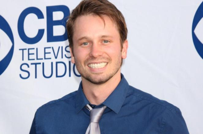 Tyler Ritter_Arrow