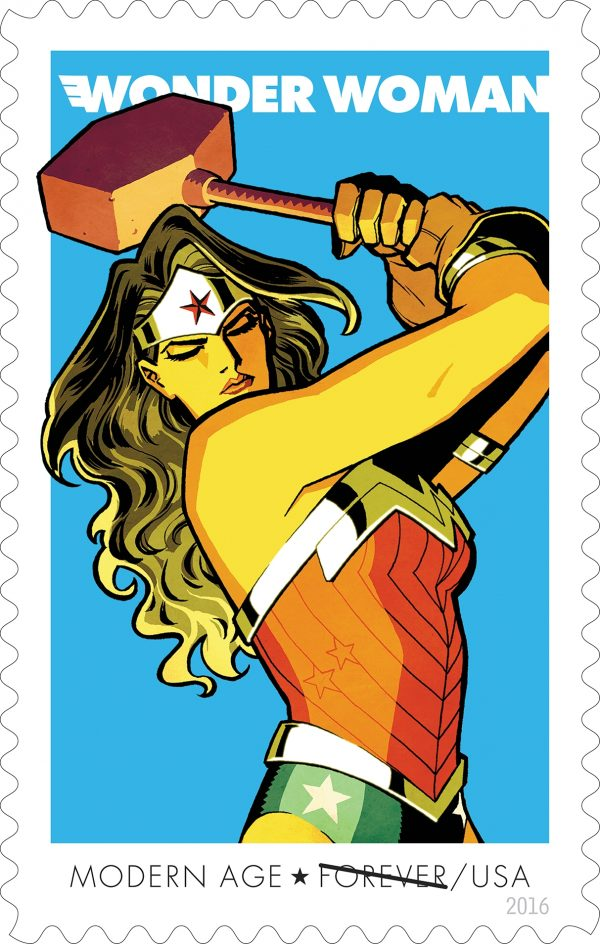 Wonder Woman_Forever Stamp (3)