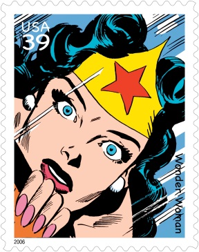 Wonder Woman_Forever Stamp (4)