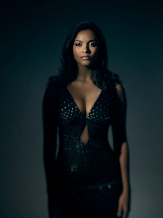 GOTHAM: Jessica Lucas. Season 2 of GOTHAM premieres Monday, Sept. 19 (8:00-9:00 PM ET/PT) on FOX. ©2016 Fox Broadcasting Co. Cr: Kevin Lynch/FOX