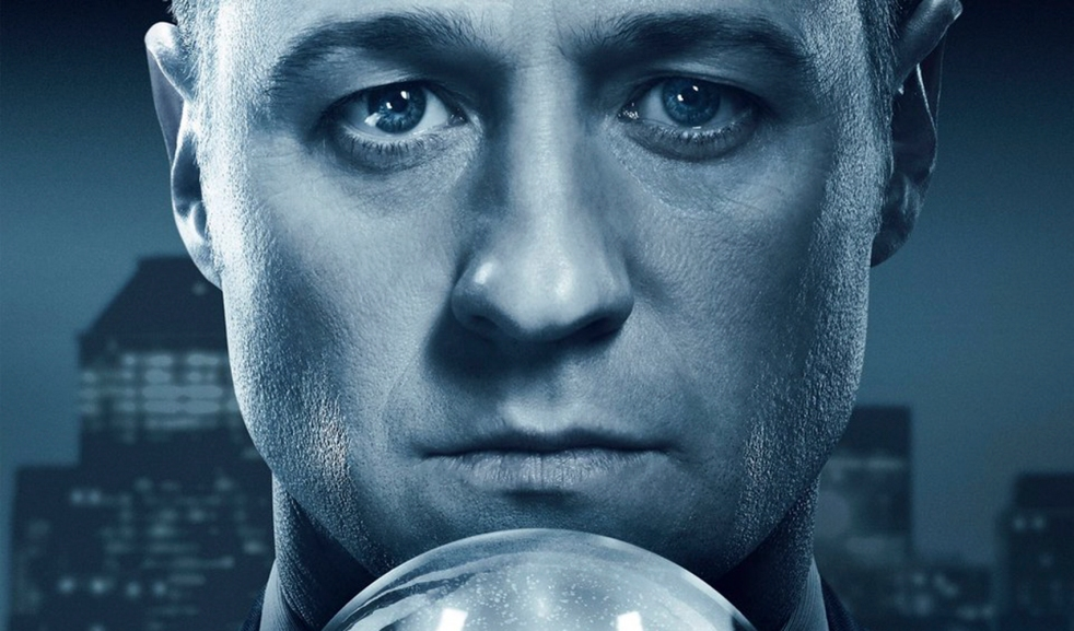 Gotham_Season 5_Poster2