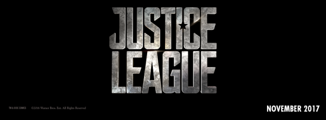 Justice League Movie_Banner