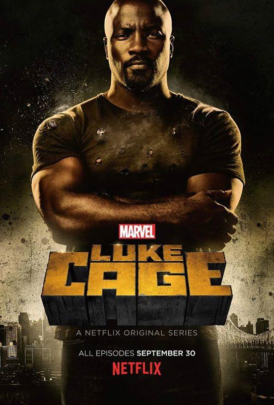 Marvel's Luke Cage_Poster