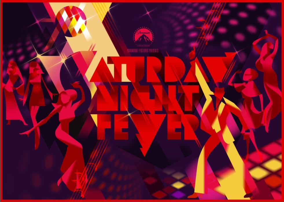 Saturday Night Fever_Inferno Edition_Mads Berg