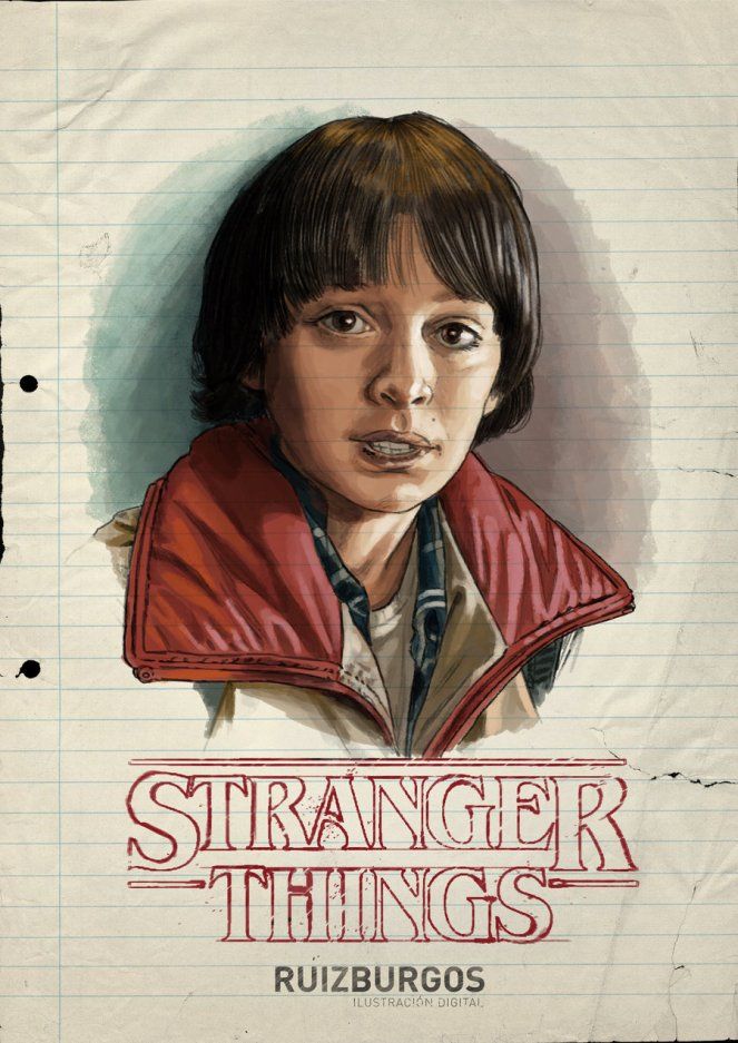 stranger_things___will_by_ruizburgos-daclut7