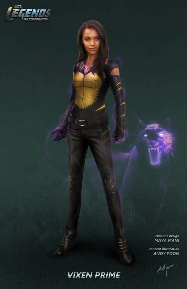 legends-of-tomorrow_s02_vixen_costume-design