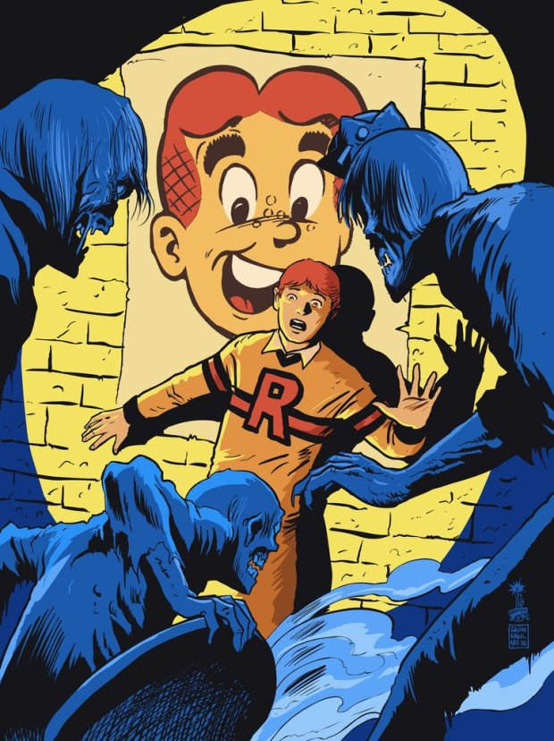 life-with-archie-23-by-francesco-francavilla