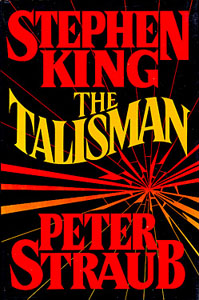 talisman1983cover