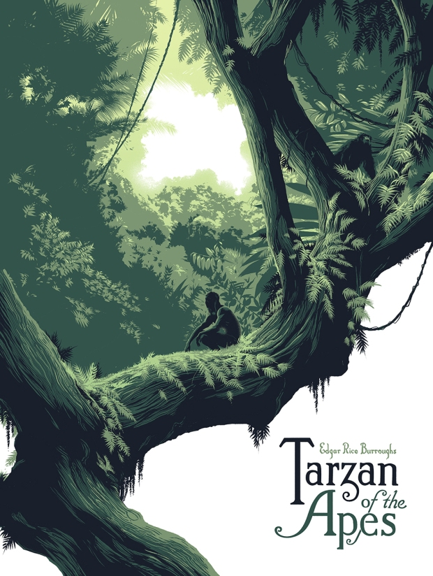 tarzan-of-the-apes-by-matt-taylor