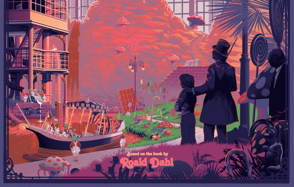 willy-wonka-the-chocolate-factory2_laurent-durieux
