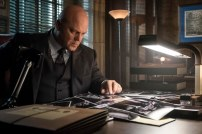 """GOTHAM: Michael Chiklis in the""""Mad City: Anything For You"""" episode of GOTHAM airing Monday, Oct. 17 (8:00-9:01 PM ET/PT) on FOX. ©2016 Fox Broadcasting Co. Cr: Jeff Neumann/FOX."""