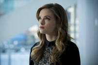 "The Flash -- ""Monster"" -- Image FLA305b_0019b.jpg -- Pictured: Danielle Panabaker as Caitlin Snow -- Photo: Katie Yu/The CW -- © 2016 The CW Network, LLC. All rights reserved."