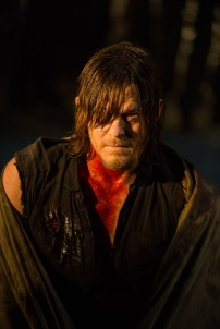 Norman Reedus as Daryl Dixon - The Walking Dead _ Season 7, Episode 1 - Photo Credit: Gene Page/AMC