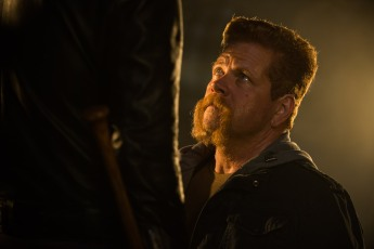 Michael Cudlitz as Sgt. Abraham Ford - The Walking Dead _ Season 7, Episode 1 - Photo Credit: Gene Page/AMC
