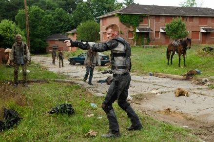 Daniel Newman as Daniel- The Walking Dead _ Season 7, Episode 2 - Photo Credit: Gene Page/AMC