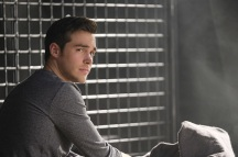 """Supergirl -- """"Crossfire"""" -- Image SPG205b_0062 -- Pictured: Chris Wood as Mon-El - Photo: Robert Falconer /The CW -- © 2016 The CW Network, LLC. All Rights Reserved"""