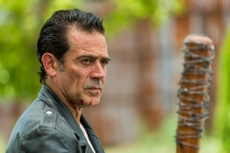 Jeffrey Dean Morgan as Negan - The Walking Dead _ Season 7, Episode 8 - Photo Credit: Gene Page/AMC