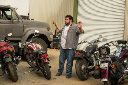 - The Walking Dead _ Season 7, Episode 8 - Photo Credit: Gene Page/AMC