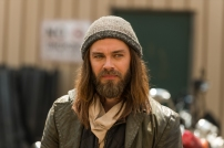 Tom Payne as Paul 'Jesus' Rovia - The Walking Dead _ Season 7, Episode 8 - Photo Credit: Gene Page/AMC