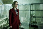 """Arrow -- """"Who Are You?"""" -- Image AR510b_0107b.jpg -- Pictured: Emily Bett Rickards as Felicity Smoak -- Photo: Bettina Strauss/The CW -- © 2016 The CW Network, LLC. All Rights Reserved."""