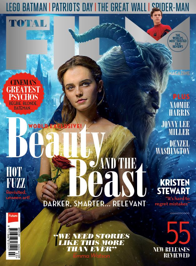 beauty-and-the-beast_total-film-cover