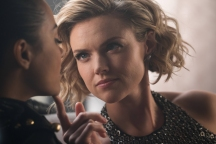 GOTHAM: Erin Richards in the ÒMad City: Smile Like You Mean ItÓ episode of GOTHAM airing Monday, Jan. 23 (8:00-9:01 PM ET/PT) on FOX. Cr: Jessica Miglio/FOX.