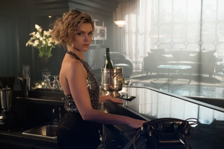 "GOTHAM: Erin Richards in the ""Mad City: Smile Like You Mean It"" episode of GOTHAM airing Monday, Jan. 23 (8:00-9:01 PM ET/PT) on FOX. Cr: Jessica Miglio/FOX."