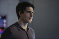 "DC's Legends of Tomorrow --""Raiders of the Lost Art""-- LGN209a_0229.jpg -- Pictured: Brandon Routh as Ray Palmer/Atom -- Photo: Bettina Strauss/The CW -- © 2017 The CW Network, LLC. All Rights Reserved"