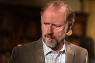 Xander Berkeley as Gregory - The Walking Dead _ Season 7, Episode 9 - Photo Credit: Gene Page/AMC