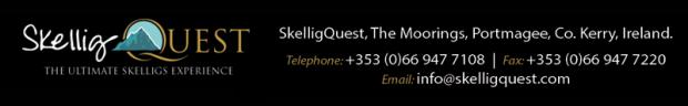 SkelligQuest