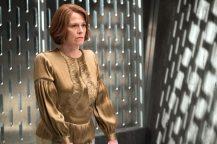 Marvel's The Defenders Season 1, Episode 5 Sigourney Weaver