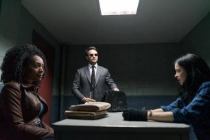 Marvel's The Defenders
